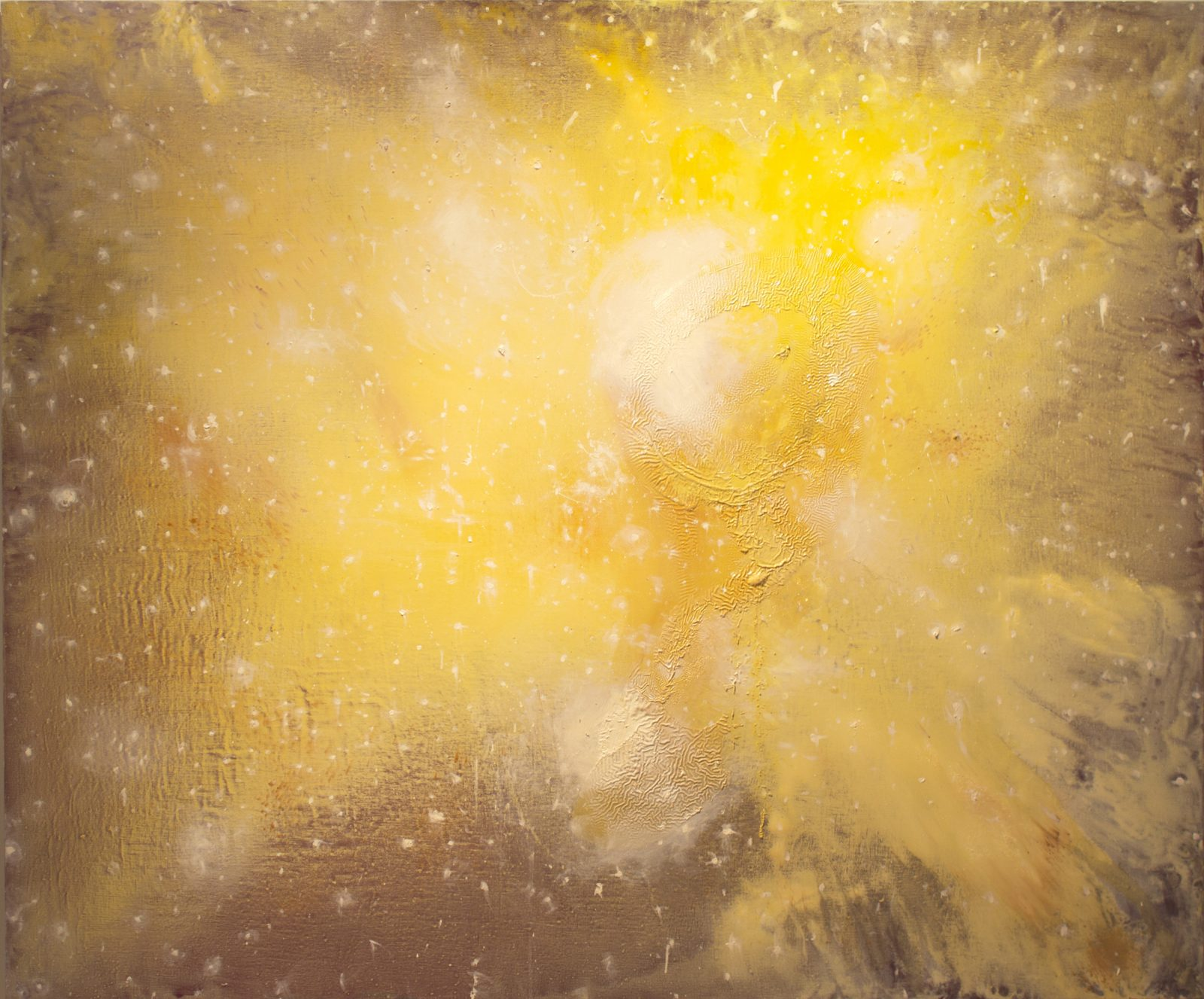 Air #10-3, 60 x 72, oil on canvas, 2012