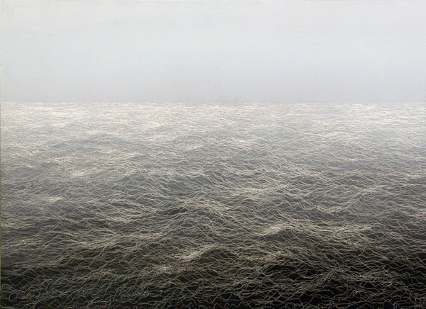 Still, 91.5 x 122 cm, oil on canvas, 2007